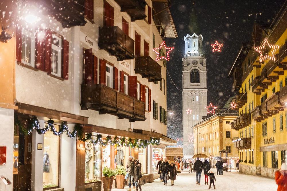 Туры в италию на новый год